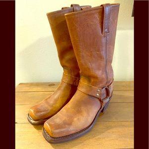 Frye women's cowboy boots